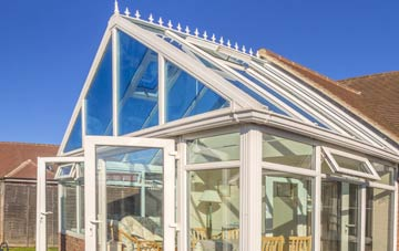 conservatory roof insulation costs Dorset