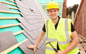 find trusted Dorset roofers